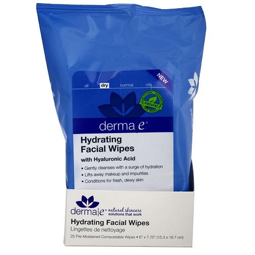 Derma E Skin Care Hydrating wxHyaluronic Acid (25 CT)