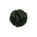 Earth Therapeutics Bath Blossom Sponge Green (1xSponge)