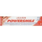 Jason's Powersmile Toothpaste (1x6 Oz)