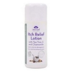 Derma E Tea Tree Itch Relief Lotion (1x6 Oz)