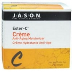 Jason's Perfct Solution Ester-C CrÈMe (1x2 Oz)