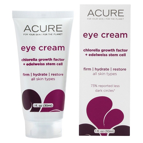 Acure Organics Eye Cream (1x1 FZ)