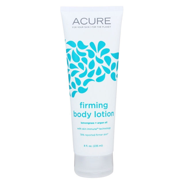 Acure Firming Body Lotion (1x8 FZ)