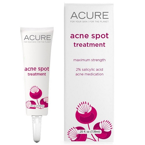 Acure Organics Acne Spot Treatment  (1x.5 FZ)