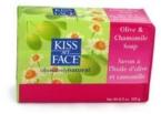 Kiss My Face Olive & Chamomile Bar Soap (1x8 Oz)