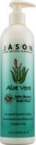 Jason's Aloe Vera Satin Body Wash (1x30 Oz)