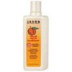 Jason's Natural Apricot Conditioner (1x16 Oz)