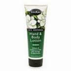Shikai Gardenia Hand & Body Lotion (1x8 Oz)