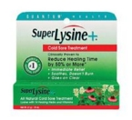 Quantum Health Super Lysine + Cream (1x21 GM)
