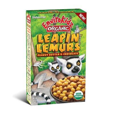 Envirokidz Leapin Lemurs Cereal (12x10 Oz) at Sears.com
