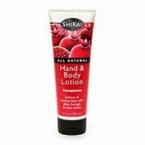 Shikai Pomegranate Hand & Body Lotion (1x8 Oz)