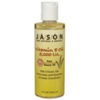Jason's Vitamin E Oil 5000 Iu (1x4 Oz)