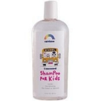 Rainbow Research Unscented Shampoo for Kids (1x12 Oz)
