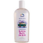 Rainbow Research Unscented Bubble Bath for Kids (1x12 Oz)