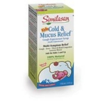 Similasan Kid's Cold & Mucus Relief (1x4 Oz)