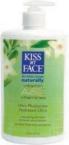 Kiss My Face Vitamin a & E Moisturizer (1x16 Oz)