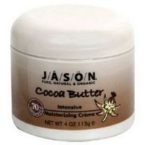 Jason's Coco Butter Creme With Vitamins (1x4 Oz)