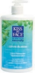 Kiss My Face Olive & Aloe Moisturizer (1x16 Oz)