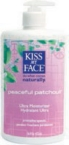 Kiss My Face Patchouli Moisturizer (1x16 Oz)