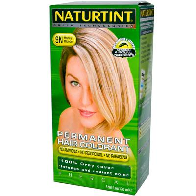 Naturtint 9n Honey Blonde Hair Color (1xKit)