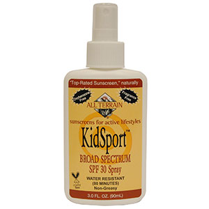 All Terrain At Kidsport Spf30 Spray (1x3 Oz)
