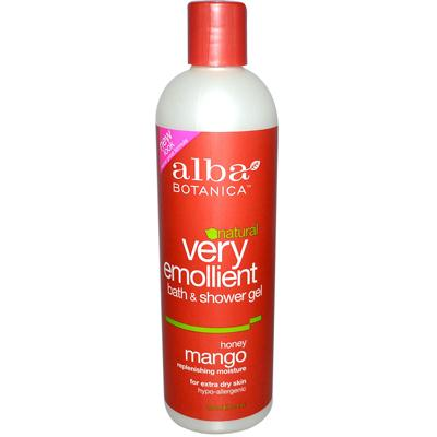 Alba Botanica Honey Mango Body Bath (1x12 Oz)