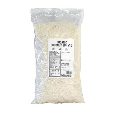 Dried Fruit Coconut Med Shred (1x5LB )