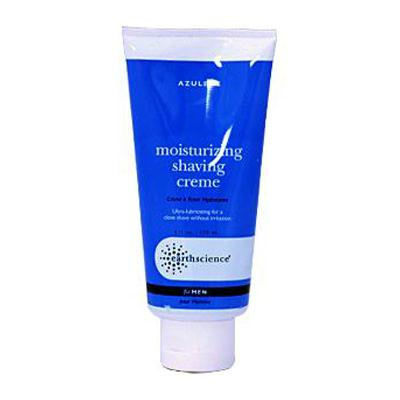 Earth Science Azulene Shave Cream (1x6 Oz)
