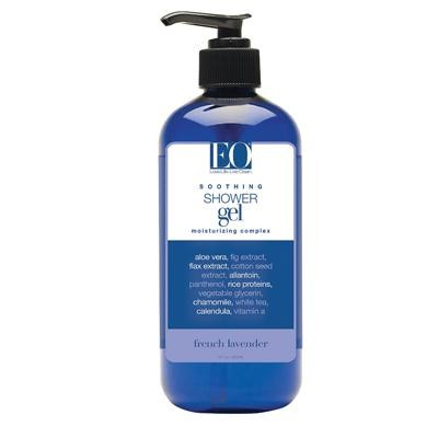 Eo Products French Lavender Shower Gel (1x16 Oz)