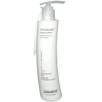 Giovanni Grapefruit Sky Hydrate Body Lotion (1x8.5 Oz)