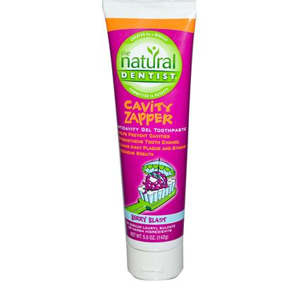 Natural Dentist Sparkling Brybls Child Toothpaste (1x5 Oz)