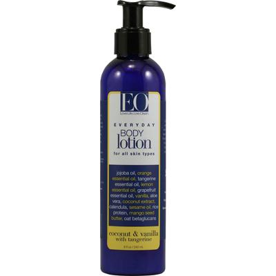 Eo Products Coconut Vanilla Body Lotion (1x8 Oz)