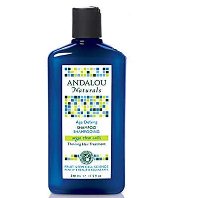 Andalou Naturals Age Defying Treatment Shampoo (1x11.5 Oz)