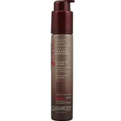 Giovanni 2Chic Hair and Body Super Potion (1x1.8 Oz)