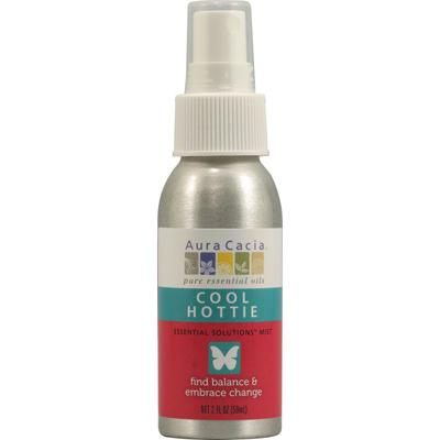 Aura Cacia Cool Hottie Mist (1x2 Oz)
