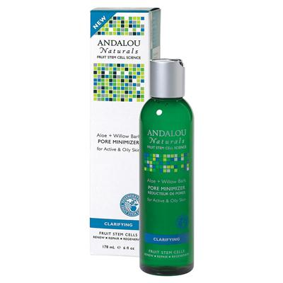 Andalou Naturals Willow Bark Pore Minimizer (1x6 Oz)