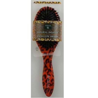 Earth Therapeutics Leo/Bristle Hair Brush (1x1 CT)