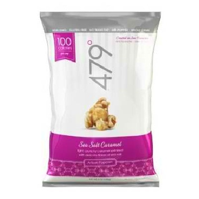 479 Sea Salt Caramel Popcorn (24x1.25OZ )