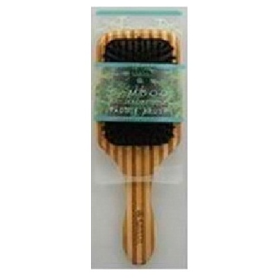 Earth Therapeutics Lrg Boar Bristle Brush (1x1 CT)