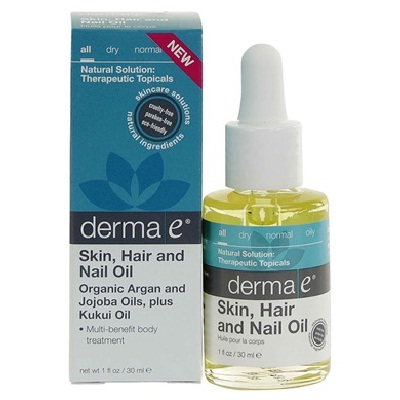 Derma E Skin Care Skin/Hair/Nail Oil (1x1OZ )