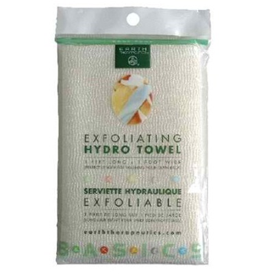 Earth Therapeutics Exfol Hydro Towel (1x1Each)