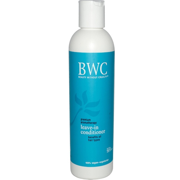 Beauty Without Cruelty Leave In Conditioner (1x8.5OZ )