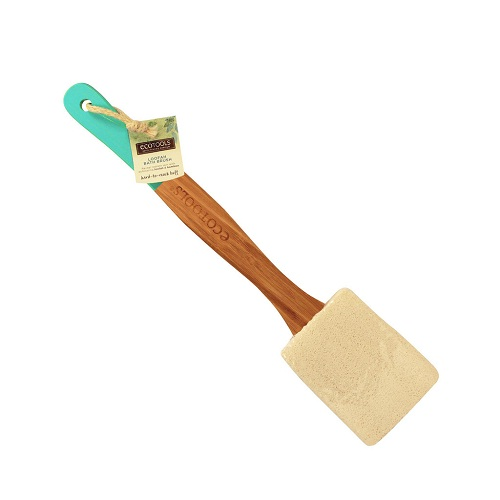 Eco Tools Bath Brush Loofah (1x1EACH)