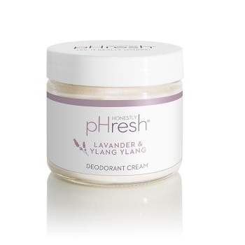 Phresh Cream Germanium Patchouli Deodorant (1x2Oz)