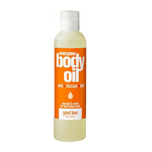 Eo Everyone Body Oil Good (1x8Oz)