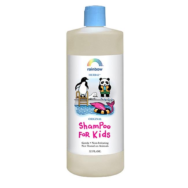 Rainbow Research Kids Shampoo Original (1x32Oz)