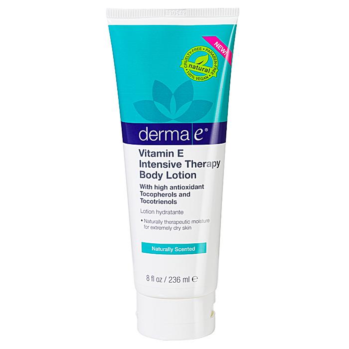 Derma E Skin Care Vit E Body Lotion (1x8OZ )