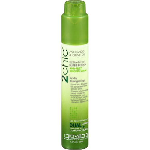 Giovanni 2Chic Anti Frizz Srm (1x1.8OZ )