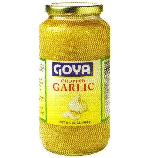 Goya Garlic Chopped (12x32OZ ) at Sears.com