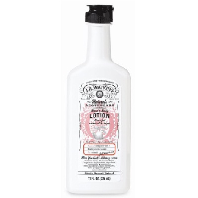 J R Watkins Grapefruit H&B Lotion (1x11OZ )